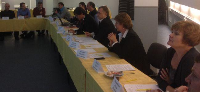 1-е заседание Совета по профквалификациям ИТ на базе АПКИТ